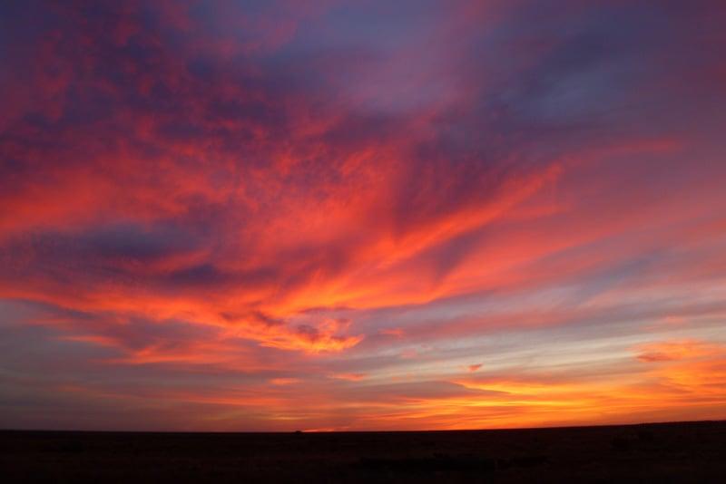 Corynnia-Station-Sunset-Clouds-1